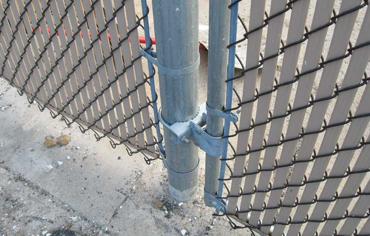 FenceInstallation